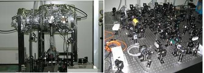 冷原子系统和冷原子芯片