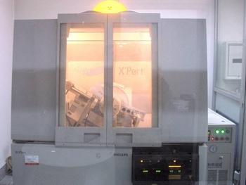 帕纳科X Pert Pro多晶衍射仪