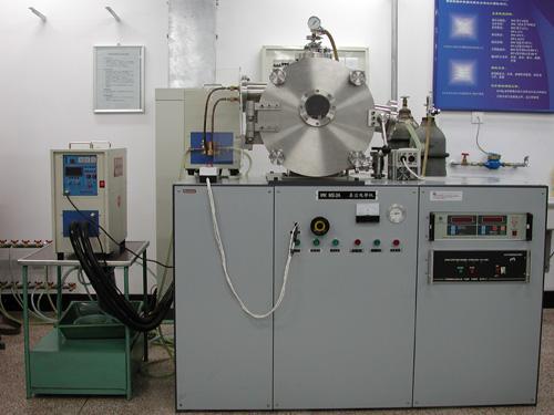 高频电磁感应炉